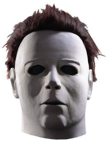 michael myers deluxe mask - Rob Zombie Halloween Mask For Sale