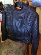 Rivet Motorcycle Jacket