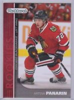 2015-16 Upper Deck Series 1 Inserts and Young Guns Hockey Cards