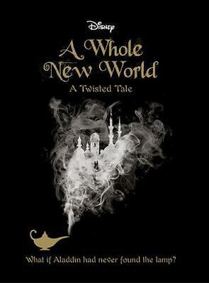Aladdin: A Whole New World (Twisted Tales 384 Disney), autumn (AUU29), New,