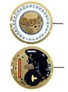 ETA Quartz Movement