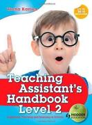 Teaching Assistant Level 2