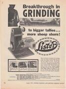 Shearing Gear