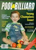 Pool Billiard Magazine