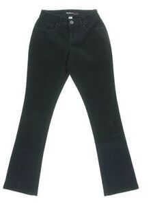 *BRAND NEW* W/TAGS-TUMMY SLIMMING Mid-Rise Curvy Bootcut Jeans