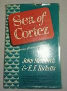 Sea of Cortez Steinbeck