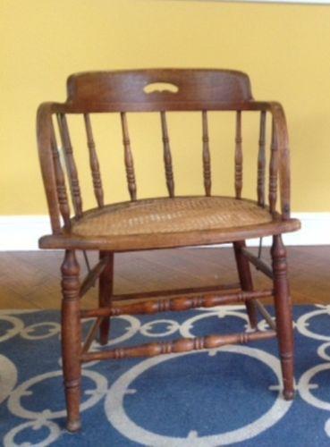 Antique Wooden Chairs Ebay