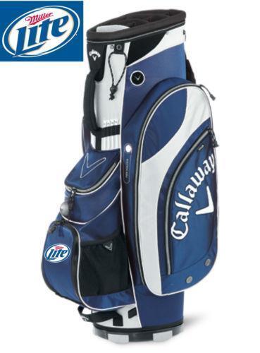Miller Golf Bag   eBay Callaway Golf Club Set
