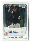 Mason Williams Auto