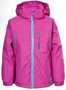 Fleece Lined Waterproof Coat