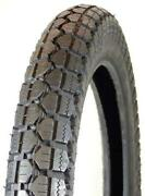 Vintage Motorcycle Tire