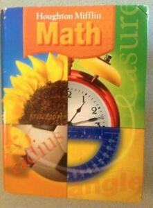 Houghton mifflin books ebay houghton mifflin mathematics ccuart