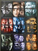 X Files Complete Series
