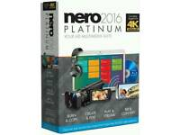 Nero 2016 platinum pre activated/licenced