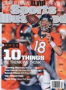 Denver Broncos Book
