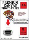 Laser Printer Photo Paper