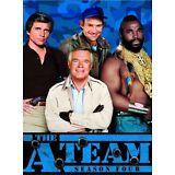 THE A-TEAM SEASON 4 New Sealed 3 DVD Set