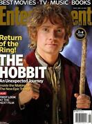 Entertainment Weekly The Hobbit