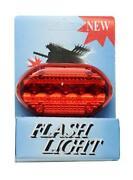 Bicycle LED Flashing Light