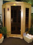 Infrared Sauna Carbon
