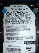 Festplatte 2,5ZOLL 60GB