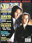 Sci Fi Channel Magazine