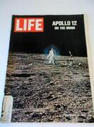 Life Magazine Apollo 12