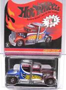 Hot Wheels Convoy Custom