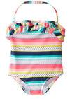 Jantzen Swimsuit 16 Size (Sizes 4 & Up) for Girls
