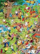 Golf Jigsaw Puzzles