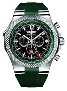 Breitling GMT