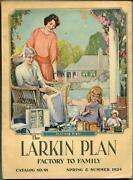 Larkin Catalog