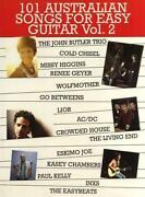 Australian Sheet Music