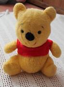 1970s Teddy Bear