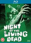 Night of The Living Dead Blu Ray