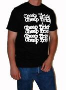 Cheap Trick Shirt