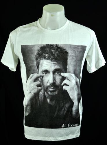 Al Pacino T Shirt Ebay