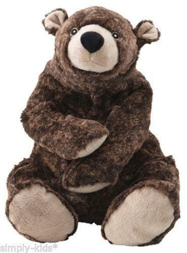 Ikea Teddy Bear Ebay