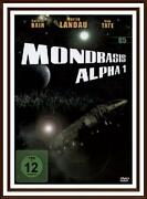 Mondbasis Alpha DVD