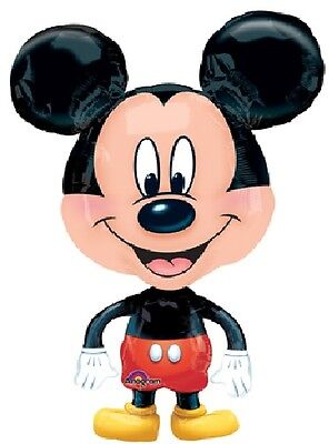 MICKEY Mouse Head Figure 30