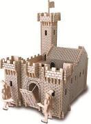 Castle Model Kit