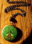 Celtic Locket