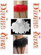 Short Underskirt