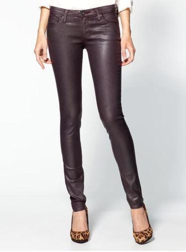 Leatherette Pants Ebay