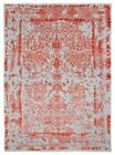 Kashan Traditional-Persian/Oriental 10' x 13' Size Area Rugs