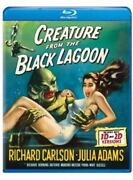 Creature from The Black Lagoon DVD