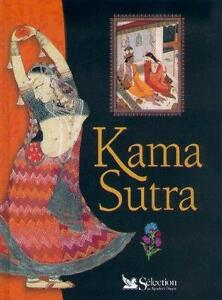 Sexualite, Selection Readers Digest Kama Sutra  Kama Sutra illus