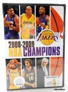 Los Angeles Lakers DVD