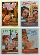 Andrew Clements Lot