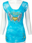 Affliction Rayon Clothing for Women